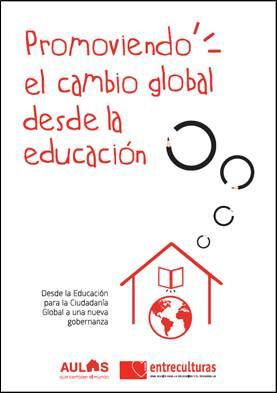 aulas promoviendo el cambio global desde la educación