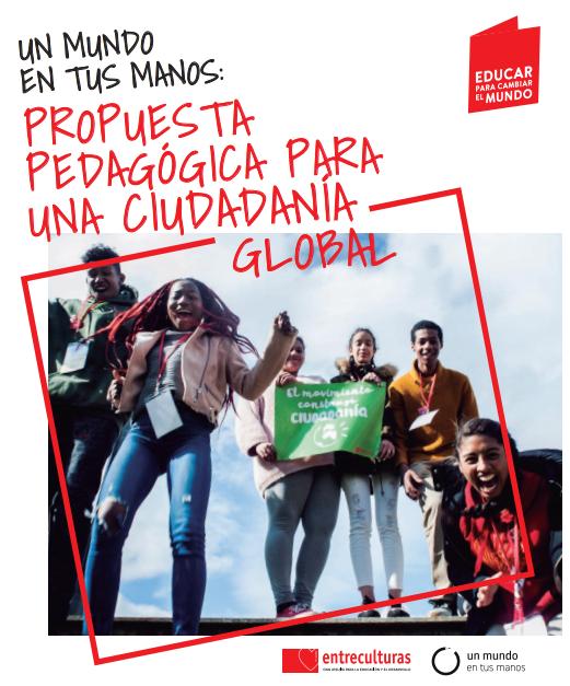 Un Mundo en tus Manos: Propuesta Pedagógica para una Ciudadanía Global