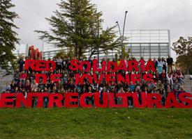red solidaria de jovenes